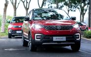 售13万 能自动驾驶的SUV