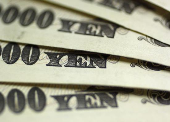 """中国企业市值反超日本3倍 日媒:日企变""""小""""了"""