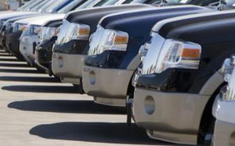 中国汽车市场28年来首次负增长 明年预计零增长