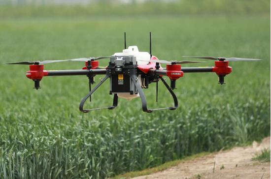 AI进军农业low爆了?其实养猪种菜是检验技术的重要标准
