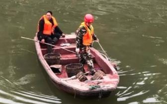 乐山男子在资阳失联多日后遗体被发现警方:正调查死因