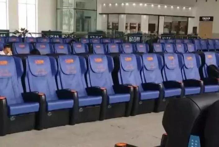 是谁坐坏了他的共享按摩椅