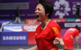 羽联总决赛国羽女双止步八强: 我们遇到了瓶颈
