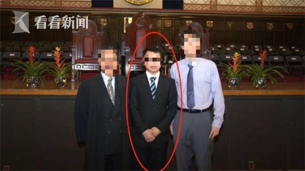 26岁博士留学生给同胞投毒 毫无悔意自称在恶作剧