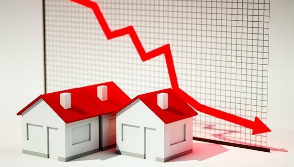 统计局:前11个月商品房销售回落 个人按揭下降