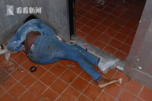 女子派对醉酒误入冰箱被冻死 家人向酒店索赔天价