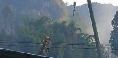 四川宜宾发生5.7级地震 成都重庆震感强烈