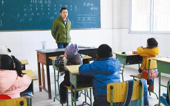 农村学校|湖北加强农村学校建设 农村学生上学不超半小时