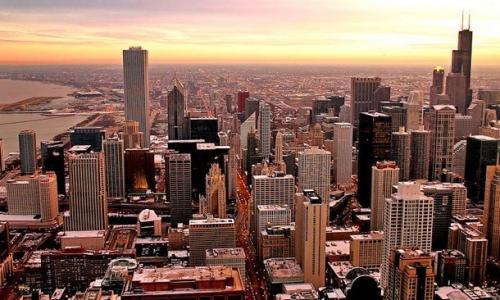 美国房价下跌惨状:纽约带头沦陷 西雅图半年跌11%