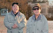 朝鲜官媒发组图缅怀金正日