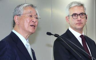 日立拟收购瑞士ABB 将在全球电力市场与中企竞争