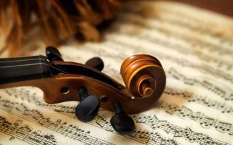 《扭曲的古典乐》阅读分享会举行