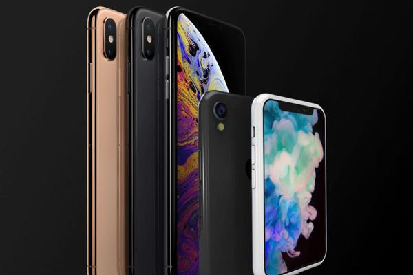 iPhone mini概念:单手操作小号XR