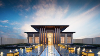 西安龙湖·紫宸|别墅珍品 晋阶圈层生活