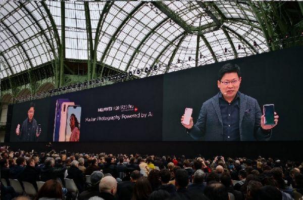 外媒:中美竞争5G,法德运营商或防范华为中兴