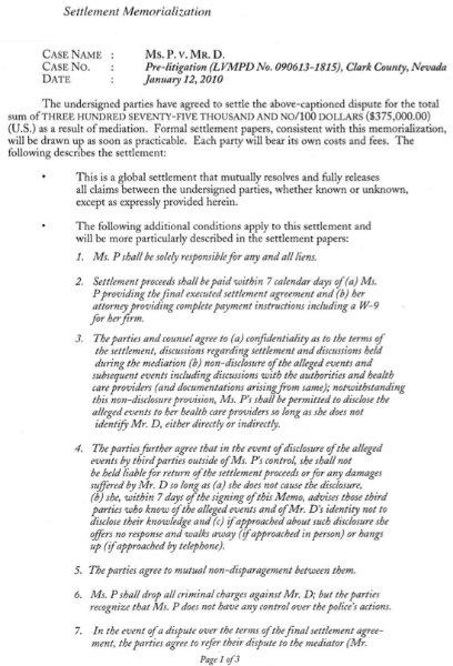 C罗性侵门停滞:捏阳具+7页铁证曝光后 他未回应