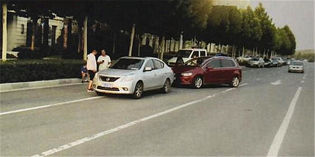 两车剐蹭一车主猝死 肇事车主被判赔百万