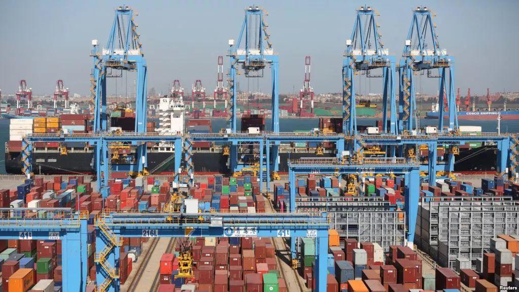 加媒忧孟晚舟事件影响加拿大经济:出口正转向中国