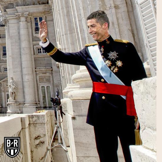 天意!C罗将重返马德里 31战22球 真-马竞克星!