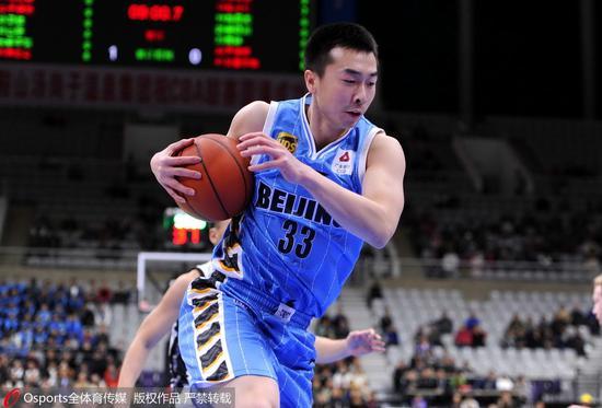 防守是北京队的根本