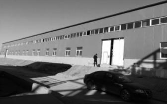 大同市御东污水处理厂改造完工