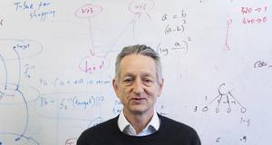 《连线》专访神经网络之父:人工智能不再有冬天