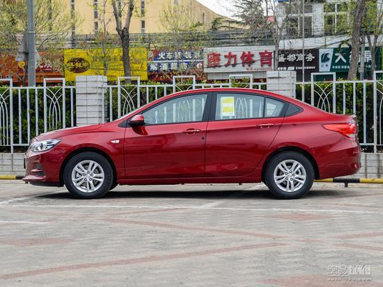 经济实惠买个啥 四款入门紧凑级车型推荐