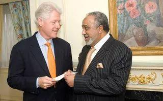 沙特亿万富翁阿穆迪消失的400天:庞大帝国照常运转