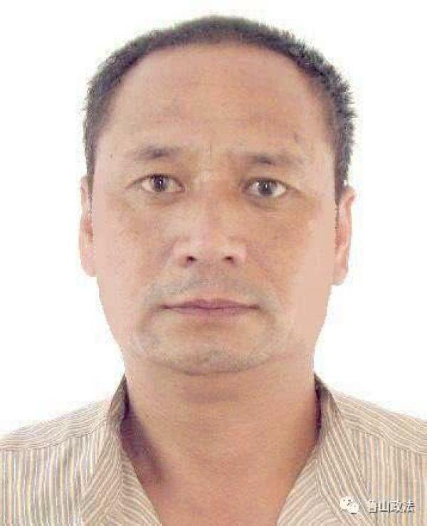 河南一男子涉嫌杀害保安后逃跑 警方通缉:他有前科