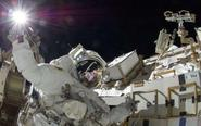 国际空间站上工作啥感觉