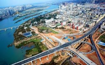 南充今年300个市重点项目 完成投资1450.5亿元