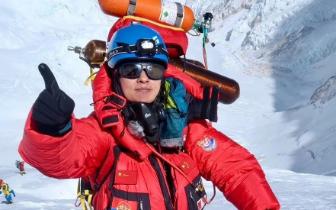 啸云探险|2019·珠峰(南坡)登山计划