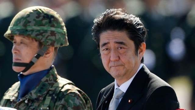 日本修订防卫大纲 要在钓鱼岛周边部署潜航器