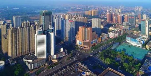 带你3分钟看唐山市40年改革发展成就