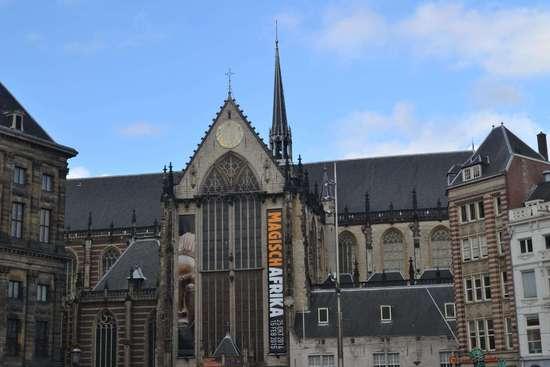 那咋玩儿?荷兰首都因红灯区出台严格措施限制游客