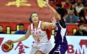 21胜1负 八一南昌红谷滩女篮重返WCBA巅峰!