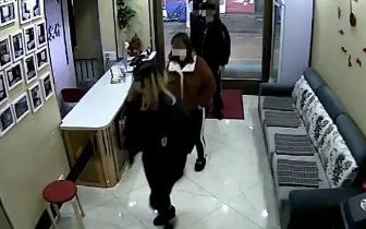鸡西女孩被诱骗遭3人强奸拍视频 被逼在牡丹江卖淫