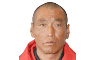 五旬男子被救助 自述叫郭建林 疑似张家口人