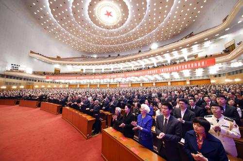 庆祝改革开放40周年大会在唐山引起强烈反响