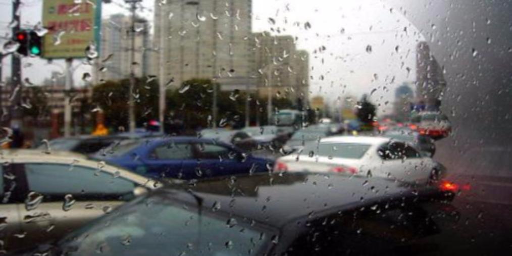 """未来八天每天都有""""雨"""" 下周初将降温"""