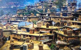 第7批中国历史文化名镇名村名单公示 我市2村在列