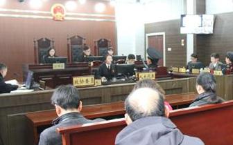 景德镇市政府成被告 副市长沈水生出庭应诉