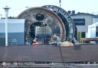 马斯克测试隧道将揭幕:车辆自动驾驶时速249公