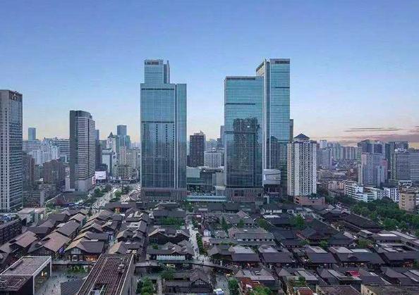 2018年成都新增上市企业10家位居中西部第一