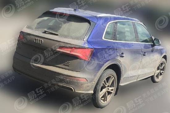 售价或低于加长版 全新国产Q5将推标轴车型