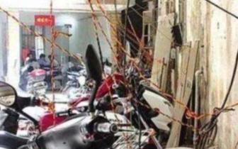 侵权 小偷偷电瓶被电死,车主赔5万精神损失费