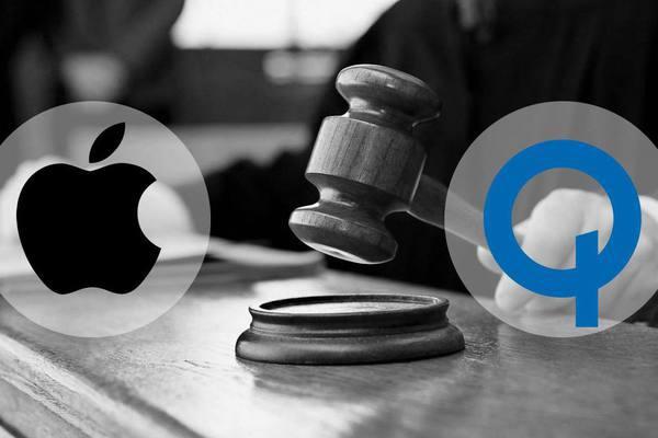 高通:继续努力在中国禁售iPhone