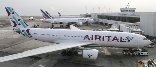 Air Italy新航线或再次引发卡航与美国航企的争端