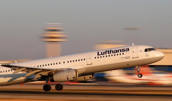 汉莎航空收取第三方订票平台预订费,将面临调查