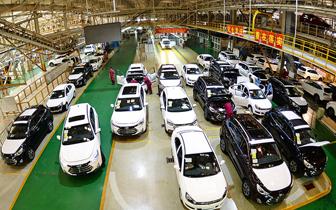 """五张图告诉你:全球汽车产业或将迎来""""大萧条"""""""